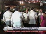 WATCH: PH officials sing for Obama at state dinner