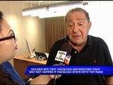 'Pacquiao-Floyd won't happen with Arum around'