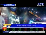 Manny the Movie Guy reviews 'The Amazing Spider-Man 2'
