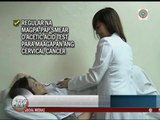 How to prevent breast, cervical cancers