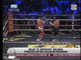 Filipino boxers dominate Pinoy Pride XXV