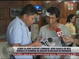 Soldiers, firefighters survive Fort Bonifacio explosion