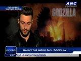 Manny the Movie Guy reviews 'Godzilla'