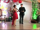 WATCH: Mommy D belts out 'Wrecking Ball'
