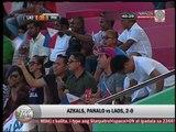 Why Azkals need win or draw against Turkmenistan