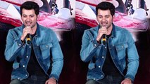 Sunny Deol's son Karan Deol talks about nepotism at trailer launch of Pal Pal Dil Ke Pass| FilmiBeat