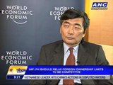 IMF to PH: Relax foreign ownership limits