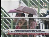 PAGASA: Expect frequent thunderstorms