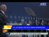 DTI says PH ready for ASEAN integration