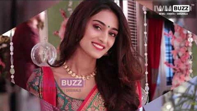Erica Fernandes looks gorgeous as Mrs. Bajaj in Kasautii Zindagii Kay