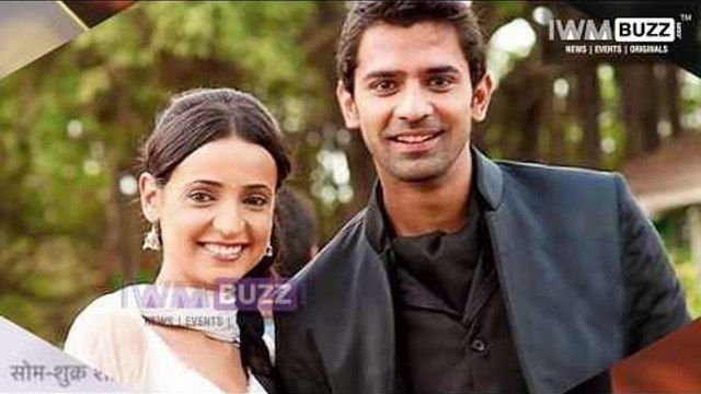 Barun Sobti and Sanaya Irani: The eternal couple that should return together