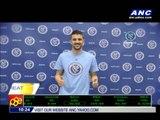New MLS club signs Spain's leading scorer