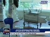 NKTI's Hemodialysis Center to partially open Monday