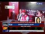 Pacquiao unveiled as KIA's head coach