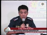 2 suspects in killing of Pangasinan town mayor nabbed