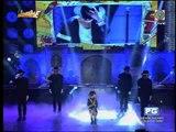 'Mini Michael Jackson' overcomes stumble, wins grand finals