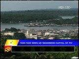 Why Malaysian business council is bullish on Tawi-Tawi