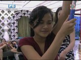 WATCH: Bea Alonzo enters 'Pinoy Big Brother' house
