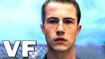 13 REASONS WHY Saison 3 Bande Annonce VF