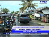 11 towns in Maguindanao still submerged in floods