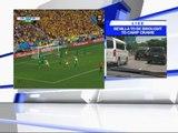 Colombia beats Ivory Coast to reach KO round