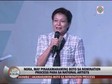 NCCA: Nora Aunor got most votes for National Artist