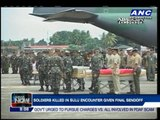 24 soldiers injured in Sulu encounter awarded medals