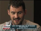 What Kevin Love thinks of Spurs' NBA Finals win
