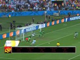 World Cup: Ecuador hold France to goalless draw