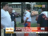 PH holds nationwide quake drills