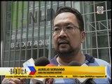 Tau Gamma fratman surrenders in hazing death case