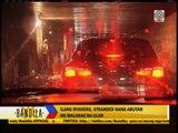 Rains cause floods, traffic anew in Metro Manila