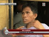 Old couple robbed, killed in Caloocan