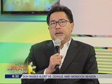 Philippine Development in Focus: How gov't plans to make growth inclusive