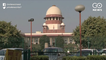 INX Media Case: SC Rejects Chidambaram's Anticipatory Bail Plea