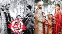Ranbir Kapoor and Alia Bhatt's Wedding Pictures Goes Viral