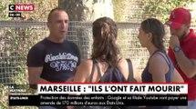Marseille : un homme retrouvé mort 15 jours après à l'hôpital - ZAPPING ACTU DU 05/09/2019