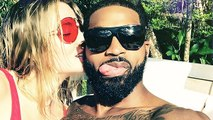 Tristan Thompson's Trying to Win Khloé Kardashian Back By Buying Her A Porshe?