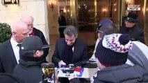 Nicolas Sarkozy : ce qu'il a eu du mal à accepter lors de son divorce avec Cécilia