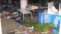 Vives tensions entre Pretoria et Lagos après le déchaînement de violences xénophobes en Afrique du Sud