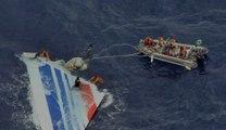 Crash du Rio-Paris : les juges ordonnent un non-lieu pour Airbus et Air France