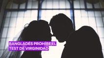 El 'test de virginidad' todavía existe en algunos países