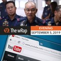 PNP to shoot freed convicts if they fight back – Albayalde | Evening wRap