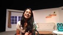 LIVE REPORT: Goodbye! Mini Konser Maudy Ayunda sebelum Kuliah ke Luar Negeri