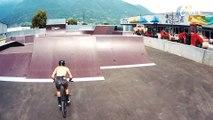BMX Freestyle Park Cadenazzo