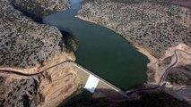 Barajlarda doluluk oranı arttı - ANKARA