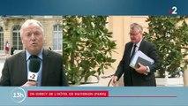 Retraites : le gouvernement entame les négociations