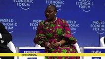 Forum économique mondial: pour une plus grande intégration en Afrique