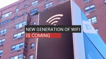 Next Generation Of WiFi On Its Way