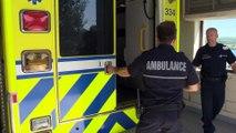 Rupture du service ambulancier à Témiscouata-sur-le-Lac
